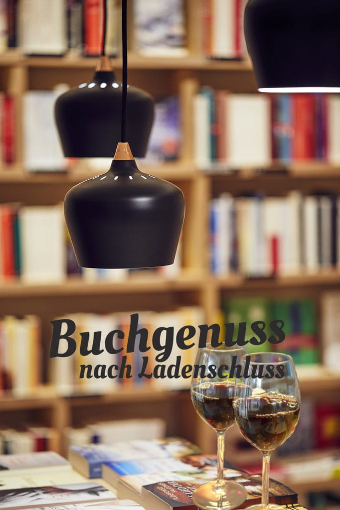 Buchgenuss