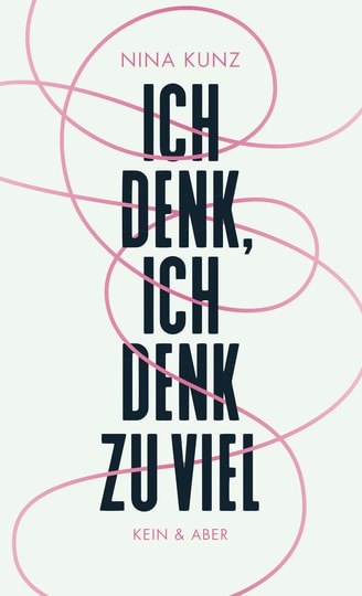 Cover_ Ich denk